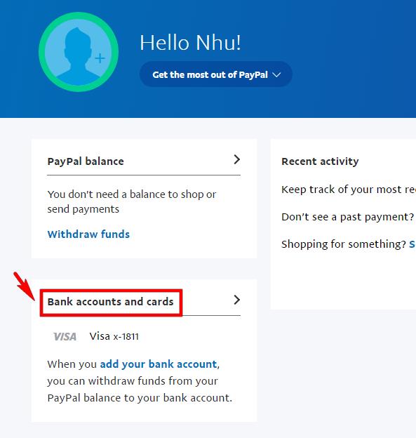 Paypal là gì và hướng dẫn tạo Paypal