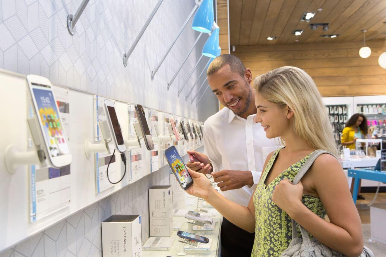 Cách thuyết phục khách hàng mua sản phẩm