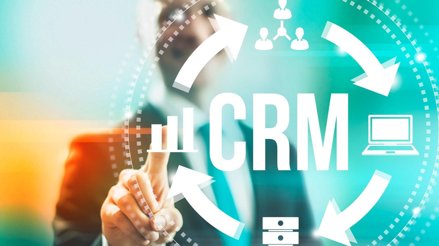 Công cụ CRM