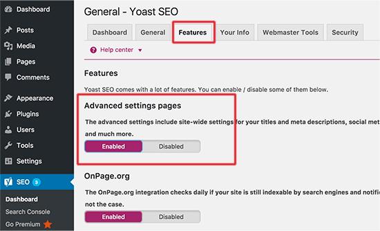 Yoast seo là gì? Cách tận dụng Yoast SEO để cải thiện chỉ số Google 2