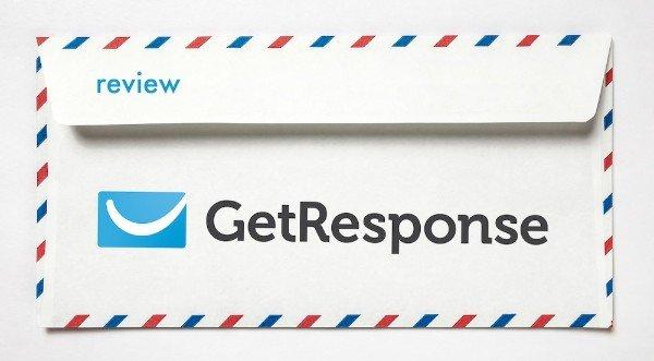 giải thích phần mềm email marketing getresponse