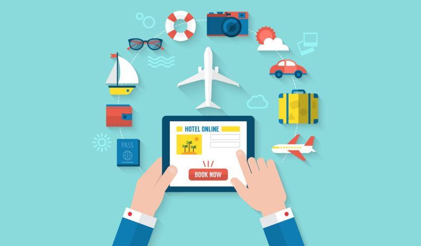 Các đơn vị lữ hành muốn tồn tại và phát triển phải có chiến lược marketing du lịch thông minh