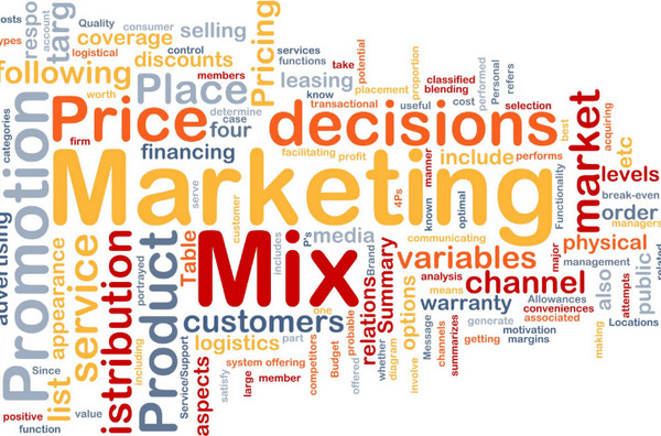 marketing mix là gì 01