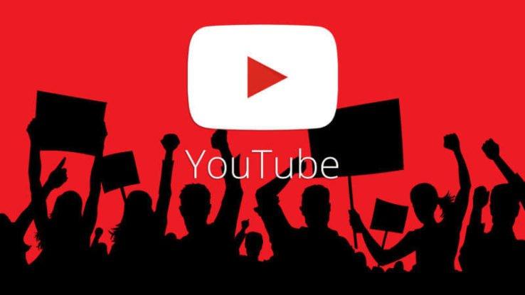 chiến lược tiếp thị trên youtube hình ảnh 1