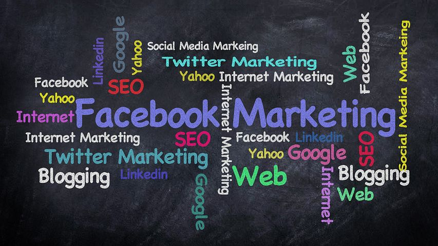 quảng cáo trên mạng xã hội hình ảnh 1