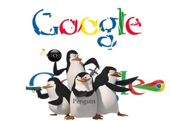 Thuật toán Penguin