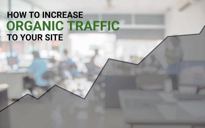 Bạn biết cách tăng Organic Traffic chưa