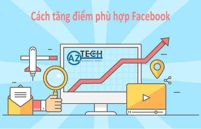 điểm phù hợp facebook