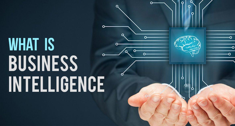 BI (Business Intelligence) là gì? Dịch vụ tư vấn và triển khai BI uy tín tại Hà Nội 02