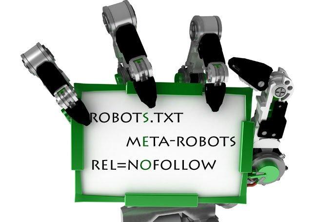 Thẻ Meta Robots và cách sử dụng