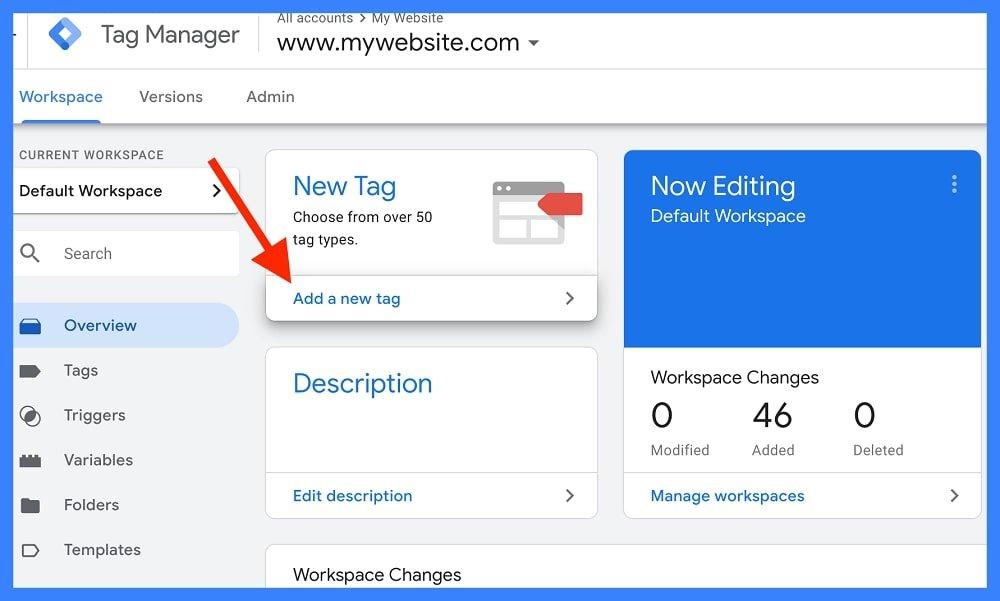 Google Tag Manager là gì? Cách cài đặt và sử dụng Google Tag Manage