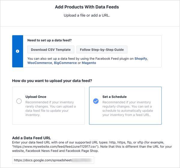 dynamic ads facebook