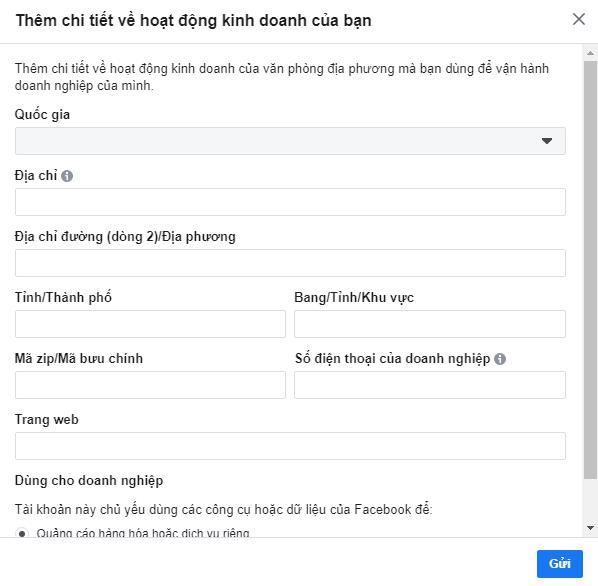 Facebook Business là gì 3