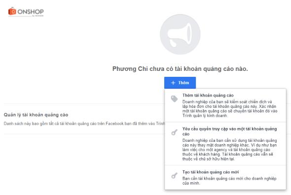 Facebook Business là gì 4