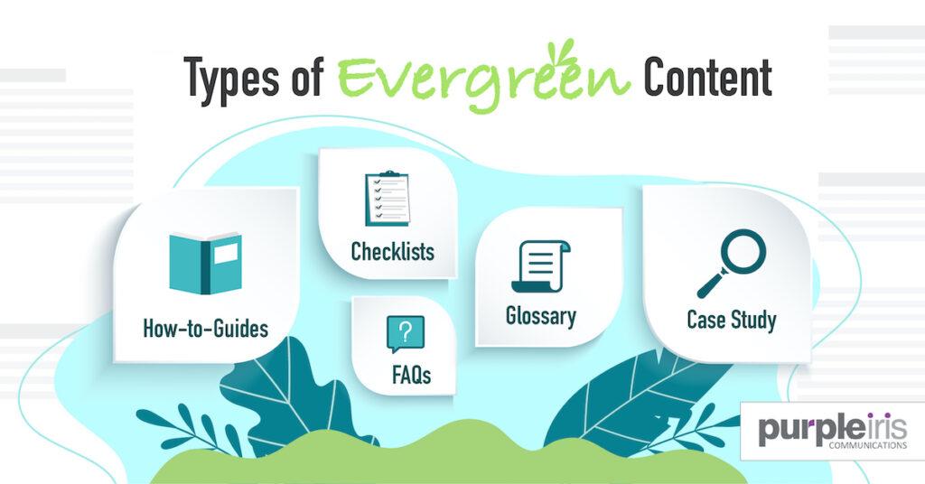 16 loại Evergreen Content giúp tăng trưởng traffic bền vững